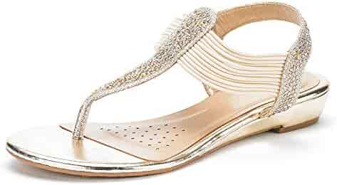 9ce42d1cbe3fa Shopping topshoesUS - Gold or Black - Under $25 - Shoes - Women ...