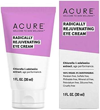 ACURE Radically Rejuvenating Cream Pack product image