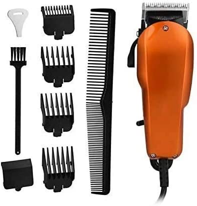 High quality Shears Hair Cutting Tool Hair Trimmer High Power Mens Powerful Electric Hair Clipper Professional Hair Trimmer Cutting Machine for Adult Baby Styling Hair Trimming Scissors
