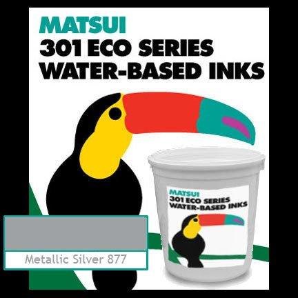 Matsui Water Based Ink - 1