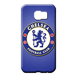 samsung galaxy s6 Excellent Fitted Specially Durable phone Cases mobile phone carrying covers chelsea fc