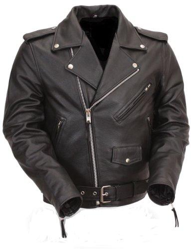 Harley Davidson Classic Leather Jacket - 1