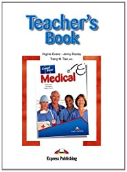 Career Paths - Medical: Teacher's Book (International)