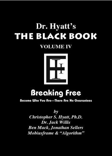Black Book Volume 4: Breaking Free (The Black Books)