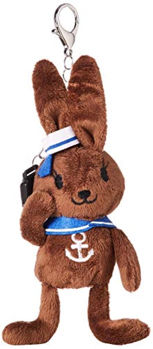 [해외] [Jack Bunny 잭바니] 볼 홀더 (하토끼형・컬러비너) 골프 / 262-0184530