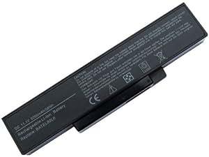 Bateria DELL 11.1V 4400mAh/49Wh Compatible con BATEL80L6 y portatiles DELL inspiron 1425, DELL inspiron 1427