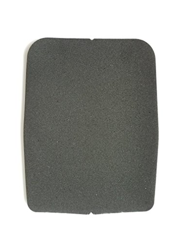 Hi-Point 995 3895 4095 4595 Neoprene Cheek Pad, Various Thickness Available (1/8 Thick)