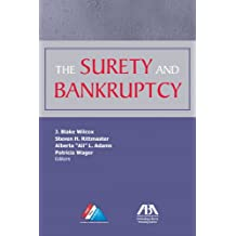 The Surety and Bankruptcy