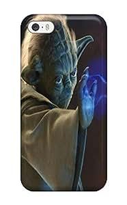 ZIcvWUi10826WHYAG DanRobertse Star Wars Tv Show Entertainment Durable Iphone 5/5s Tpu Flexible Soft Case