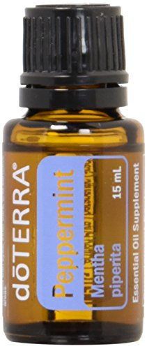 doTERRA Peppermint Essential Oil 15ml product image