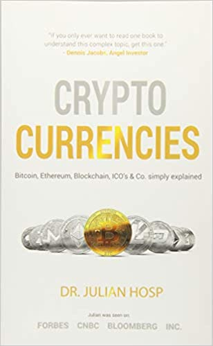 Cryptocurrencies Simply Explained