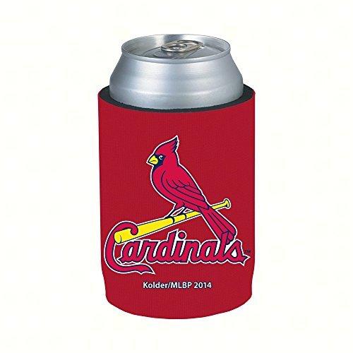 Kolder MLB St. Louis Cardinals Holder, One Size, Multicolor