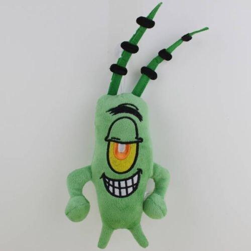TONGROU Sponge Bob Squarepants 11