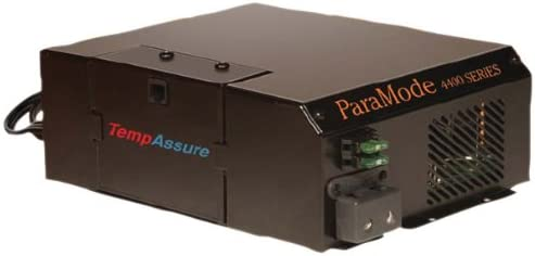 Parallax Power Supply 4455 ParaMode 4400 Electronic Deck Mount Converter//Charger