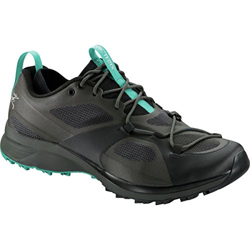 original sale footlocker Arc'teryx Womens Norvan VT GTX Shark/Bora Bora qFV8eQQR