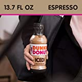 Dunkin' Donuts Flavored Grab and Go