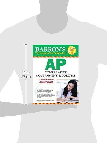 AP Comparative Government Outline