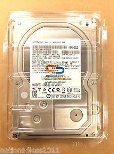 5 Hitachi Hard Drives - HITACHI 0F14991 HITACHI ULTRASTAR 3.1TB 7.2K SATA 3.5INCH HARD DRIVE Hitachi Ultrastar 0F14991 3 1TB 7 2K SATA 3 5inch Hard Drive