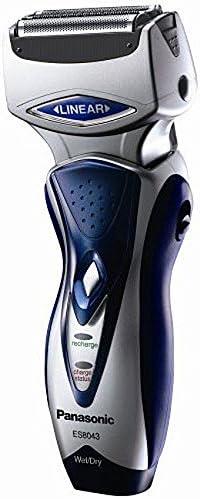 Panasonic ES8043SC, 1 MB/s, 5 min, 1 MB/s, Power, 185.9 g - Maquinilla de afeitar: Amazon.es: Salud y cuidado personal