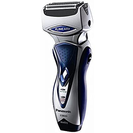 Panasonic ES8043SC rasuradora para hombre - Afeitadora (Rotación ... 6c05eba0af6c
