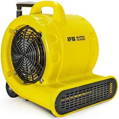 Soplador Centrífugo De 3200 W Ventilador De Alta Potencia, Secador ...