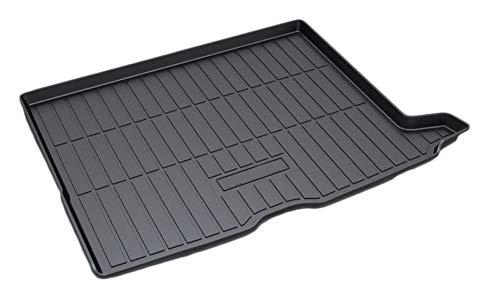 Kaungka Cargo Liner Rear Cargo Tray Trunk Floor Mat Waterproof Protector Compatible with 2016 2017 2018 2019 Mercedes-Benz Benz GLC250 GLC300 GLC350 GLC43
