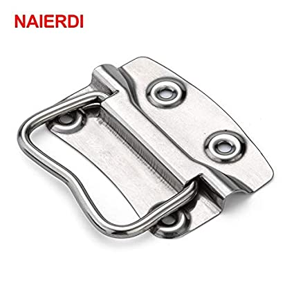 Naierdi J203 Cabinet Handle Wooden Case Knobs Tool Boxes
