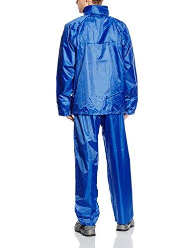 Suit Blue Core royal Impermeable Result Uomo Rain Unisex YtOPqP