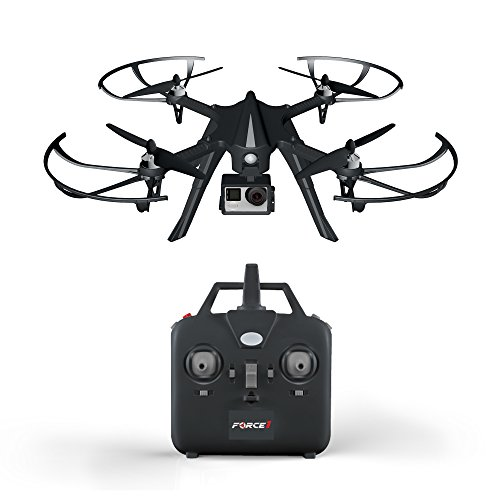 Force1 F100 GoPro Quadcopter Drone product image