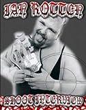Ian Rotten Shoot Interview Wrestling DVD-R