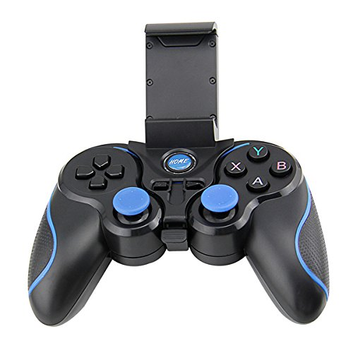 Wireless Bluetooth Emulator Controller PC Mac
