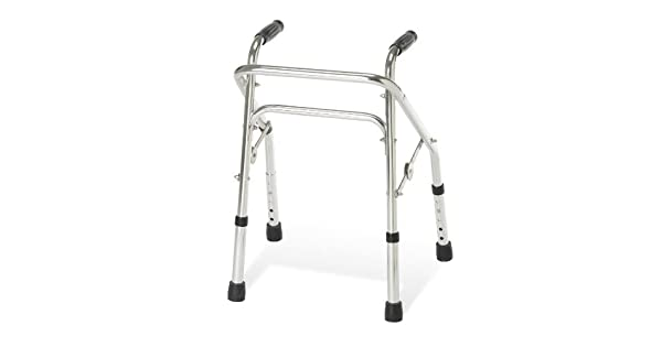 Amazon.com: Medline Pediatric plegable Walkers, G07750, bebé ...