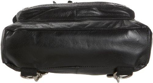 The SAK Ventura Convertible Backpack,Black,one size by The Sak (Image #4)