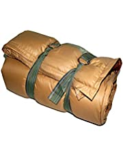 Sleeping bag for wild and desert trips, Size Length 180 cm, width 100 cm, weight 3 kg