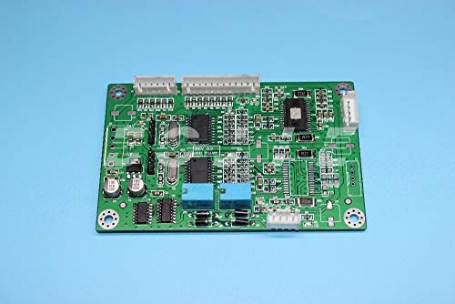 Printer Parts Double Heads Motor Driver Board for Yoton X3 Printer by Yoton (Image #3)
