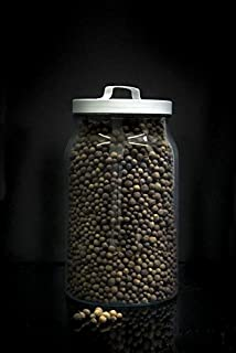 Maiz Rosetero para palomitas a granel - 1000: Amazon.es ...
