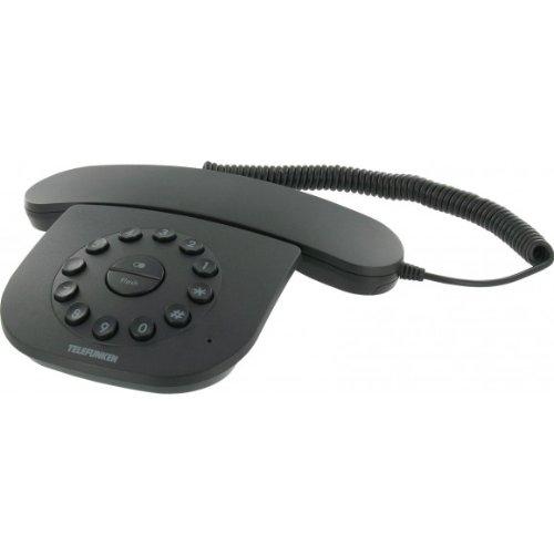 Téléphone GSM TELEFUNKEN TE391EPOKBE NOIR