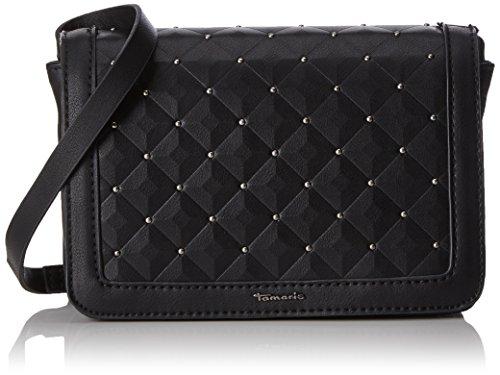 Tamaris Aura Crossbody Bag S - Black Women Shoulder Bags (black)