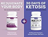 Keto-Detox-Bundle-by-Snap-Supplements-All-Natural-Ketogenic-Weight-Loss-Remedy-L-Arginine-Psyllium-Husk-Metabolism-Energy-Boost-120-Capsules