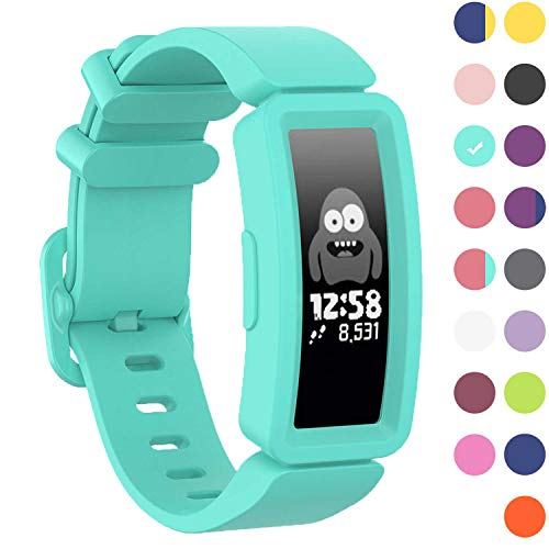 GVFM Compatible with Fitbit