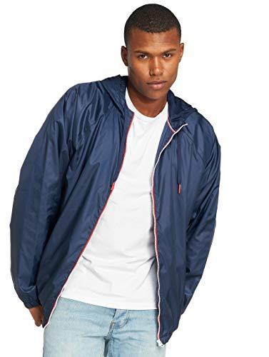 chaqueta De Azul Ac Chaquetas Entretiempo Reebok Hombres F 464276 OEwAqtEx