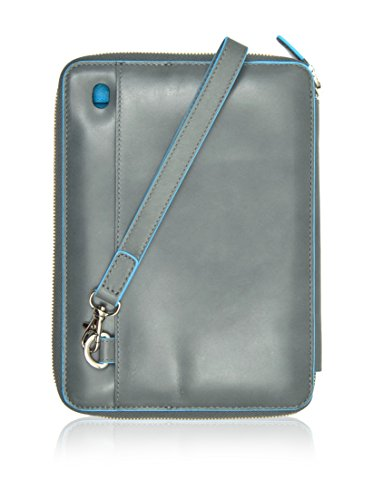 Piquadro Custodia Apple iPad Mini/Mini 4 3 2/ Grigio (Grigio) Envío Libre De Verdad Ebay La Venta En Línea Compra 8F2g2d