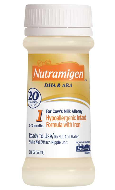 Amazon Com Enfamil Nutramigen With Enflora Lgg Powder