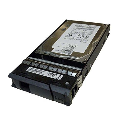 Netapp X412a R5 600Gb 15K Sas 3 5  Disk Drive