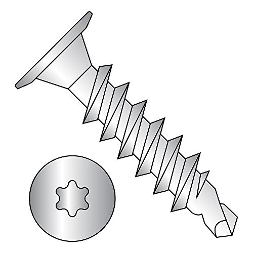 3 16 stainless steel screws - 9
