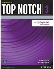 Top Notch 3 Student Book with Myenglishlab
