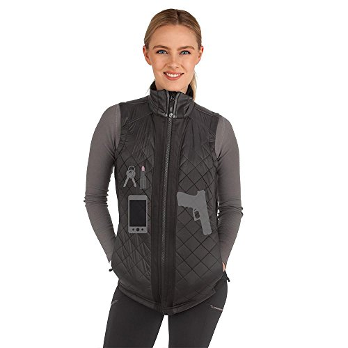 d1e9d3b5ca682 Jual UnderTech UnderCover Women s Concealed Carry Crossroads Fitted ...