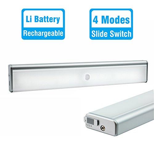 Best Speedcontrol Portable Motion Sensing 10 Led Night Light
