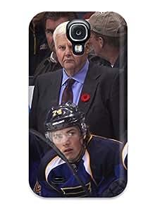 Rowena Aguinaldo Keller's Shop 7148022K487491904 st/louis/blues hockey nhl louis blues (30) NHL Sports & Colleges fashionable Samsung Galaxy S4 cases