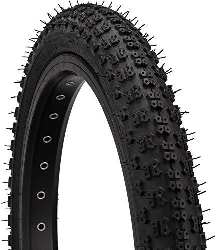 K50 Bmx Tire Kenda - Kenda K50 BMX Tire 20 x 2.125 Black Steel